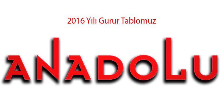 2016 Yılı Anadolu Güzel Sanatlarda Üniversiteyi Kazanan Öğrencilerimiz Ankara