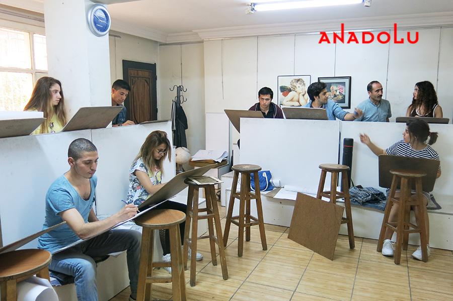Anadolu Sanat Atölyesi Ankara