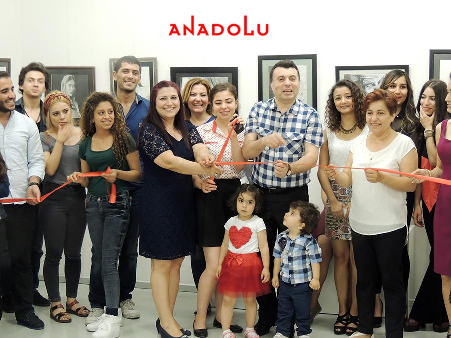 Ankarada Sanat Sergileri