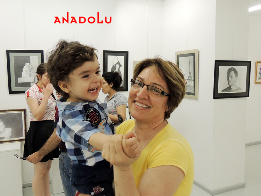 Resim Galerileri Ankara