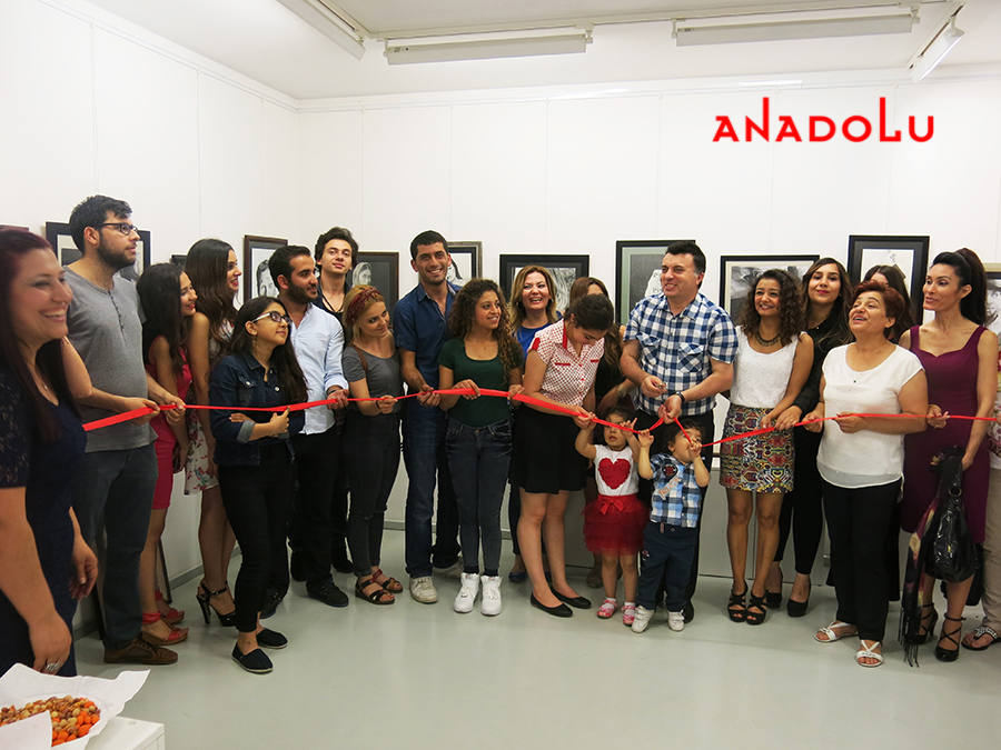 Anadolu Sanat Resim Sergisi Açılışları Ankara