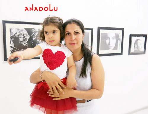 Ankaradaki Çok Kolay Resim Atölyemiz