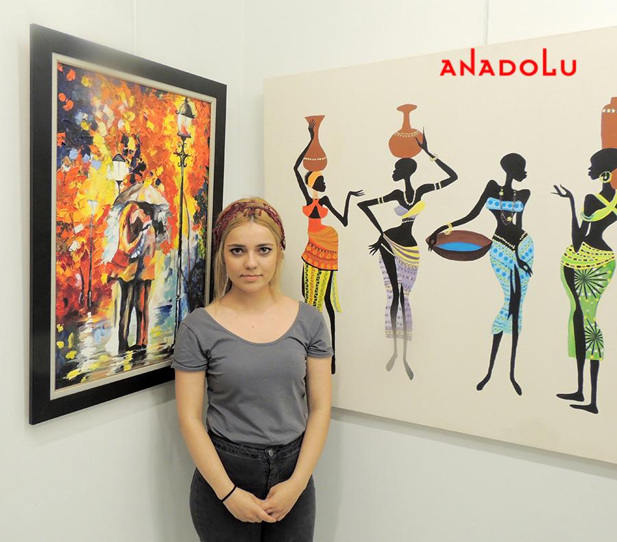 Anadolu Sanat Resim Sergileri Ankara