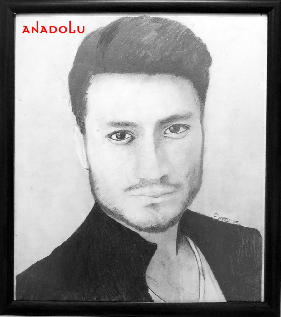 Ankarada Karakalem Çizim Eğitim Atölyeleri