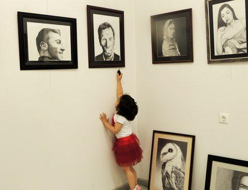 Ankaradaki Perspektif Örneklerimiz
