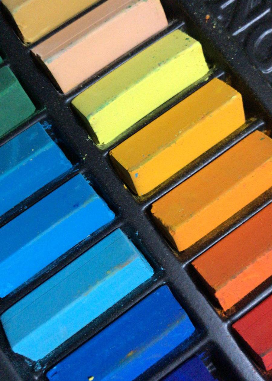 Toz Pastel Malzemeleri Ankara