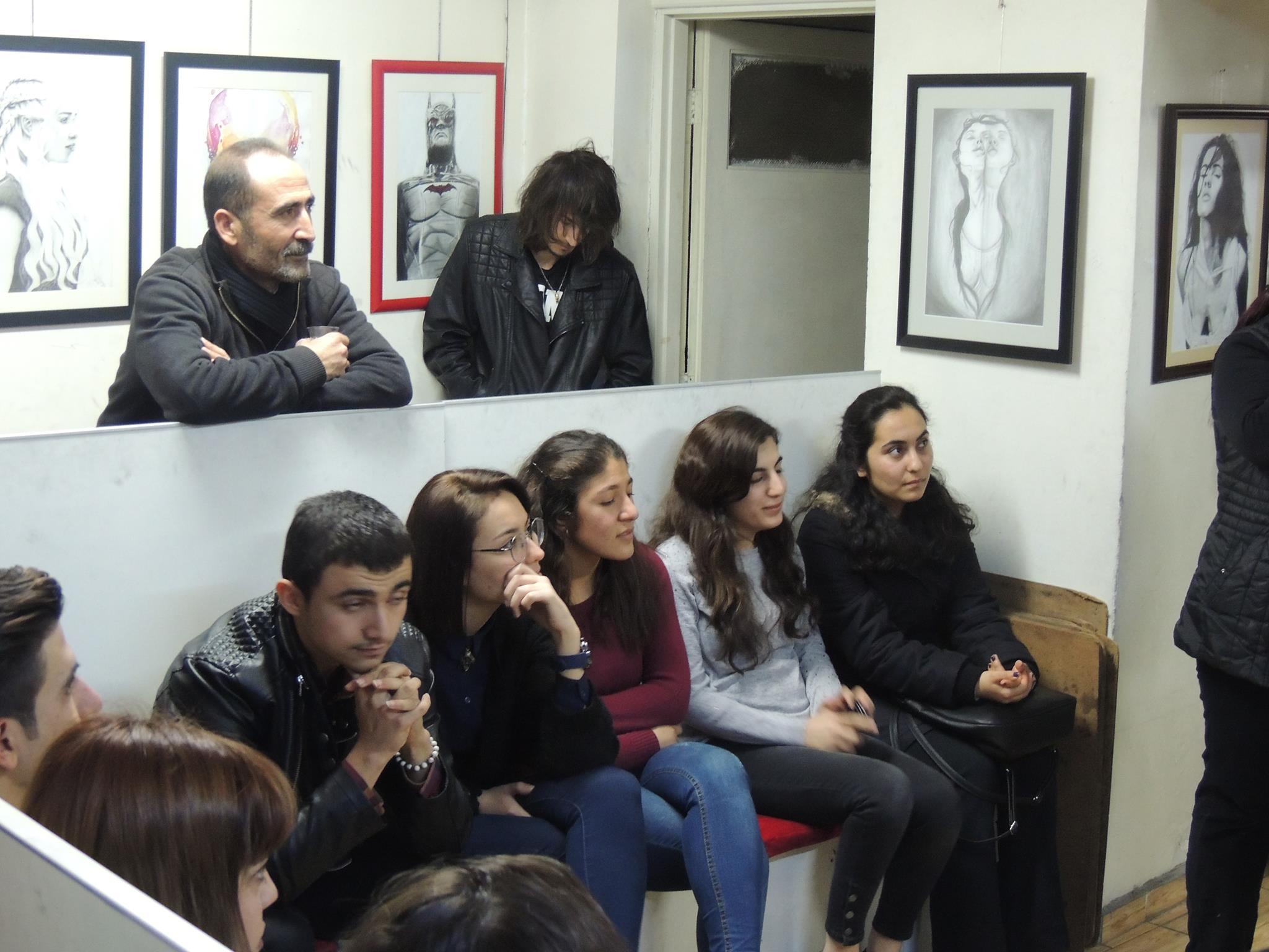 Ankarada Tanıştırma Kaynaştırma Etkinliği