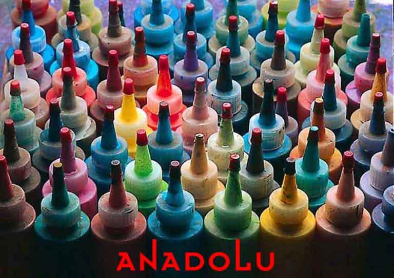 Boyalı Kablar Ankara