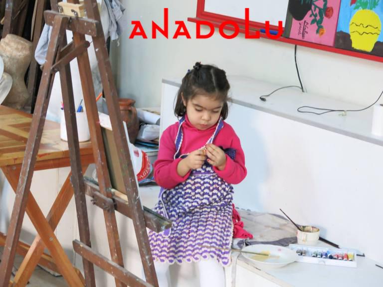 Çocuk Eğitimleri Ankara