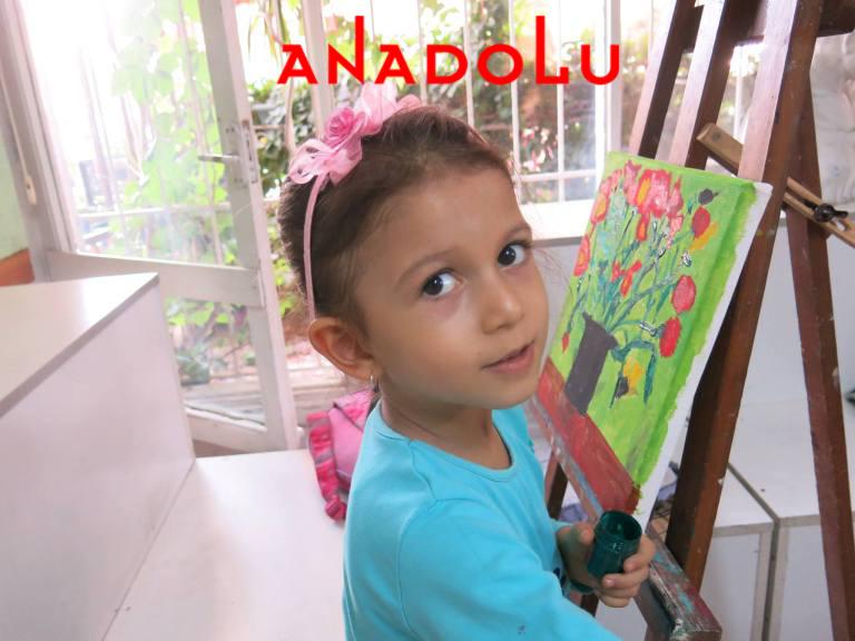 Ankarada Çocuk Eğitimleri