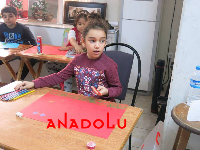 Anadolu Çocuk Atölyeleri Ankara