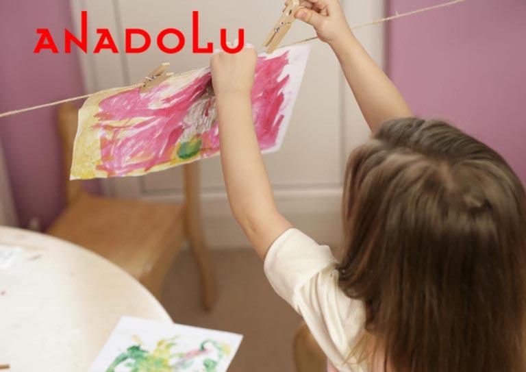 Çocuklara Yönelik Sanat Eğitim Kursları Ankara