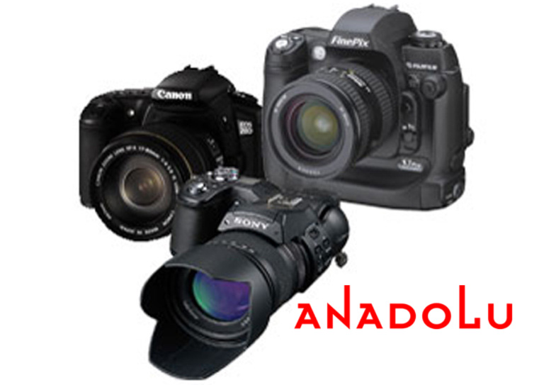 Fotograf Makinesi Ankara