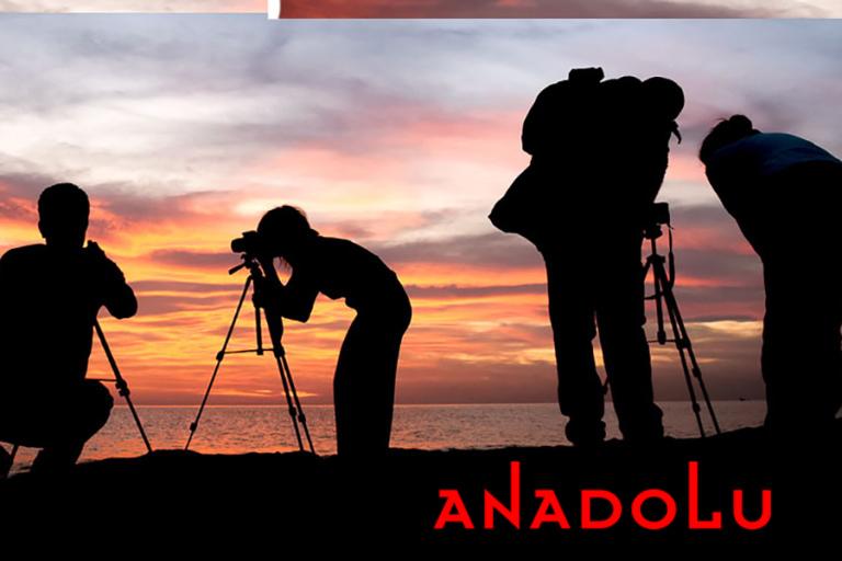 Fotoğrafçılık Kursu Ankara