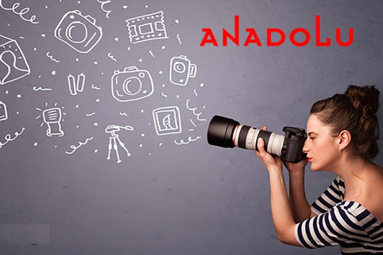 fotoğrafçılık kursları Ankara