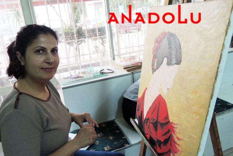 Hobi Grupları Yaglıboya Dersleri Ankara