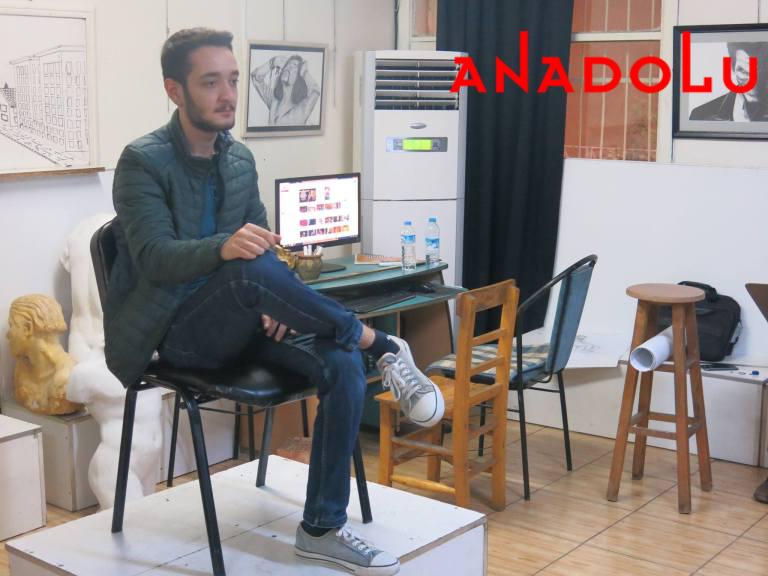 Üniversite Hazırlık Model Duruşu Ankara