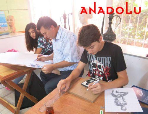 Ankaradaki Özel Çocuk Gelişim Dersleri