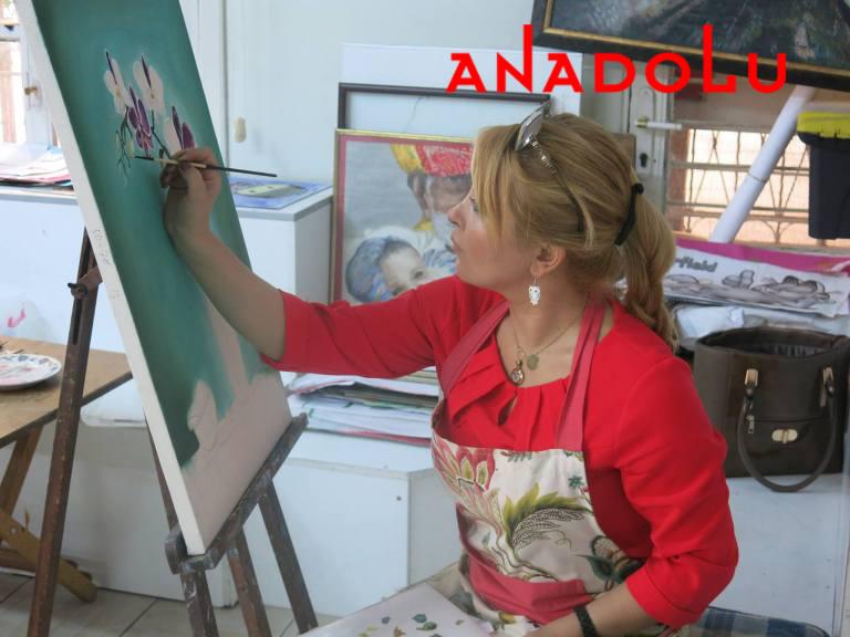 Yağlıboya Kursları Ankara