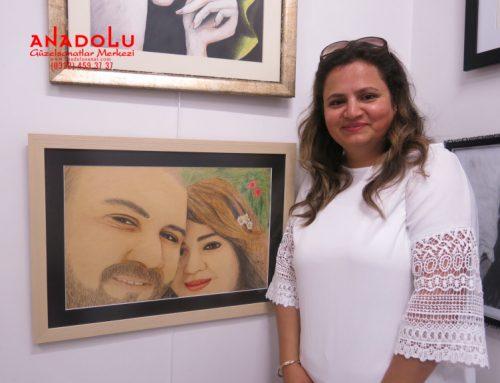 Ankaradaki Özel Çizim Yetenek Geliştirme Kursları