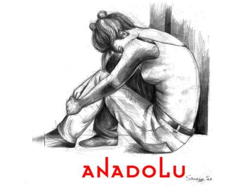 Ankaradaki Kadın Nasıl Çizilir