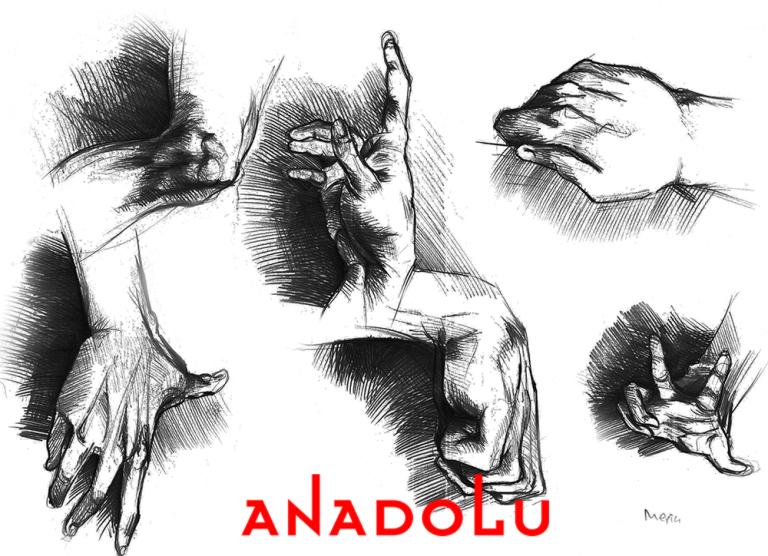 Ankarada Güzel El Çizim Eğitimi Verenler