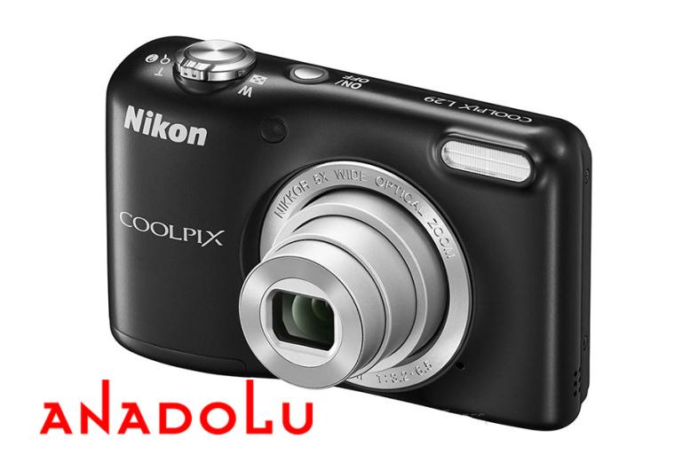 kompaktı fotoğraf makineleri Ankara