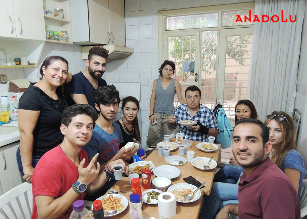 Ankarada sanat eğitimleri