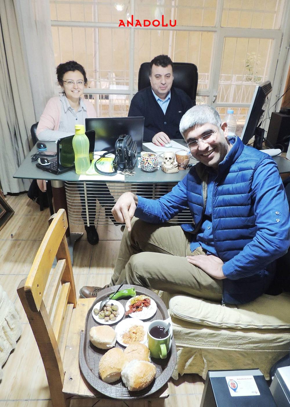 Ankarada sanat eğitim dersleri