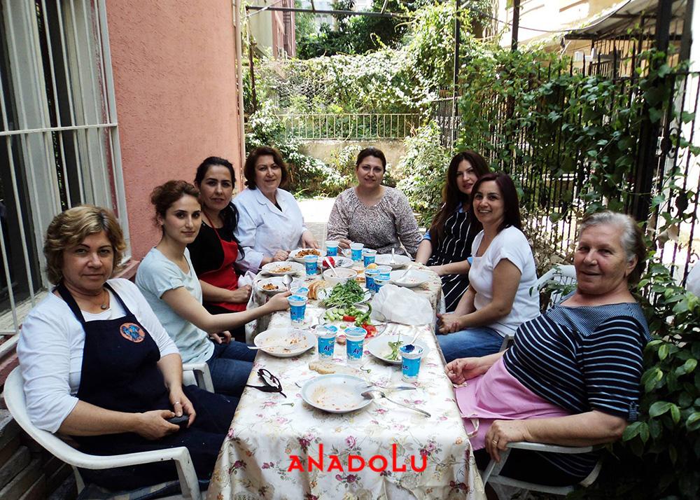 Ankarada Sanat Etkinlikleri