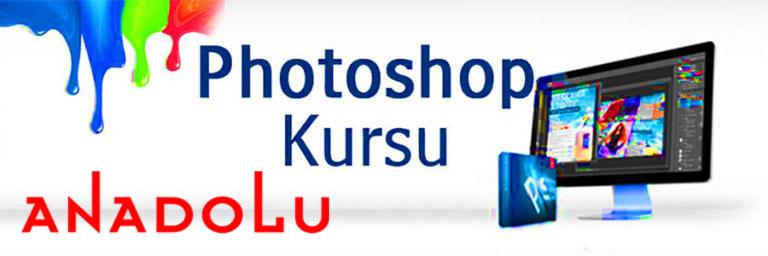 photoshop kursları Ankara