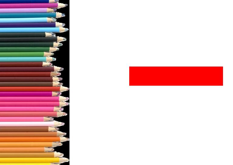 Renkli Resim Kalemleri Ankara