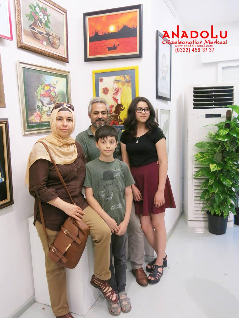 Anadolu Resim Eğitimleri Ankara