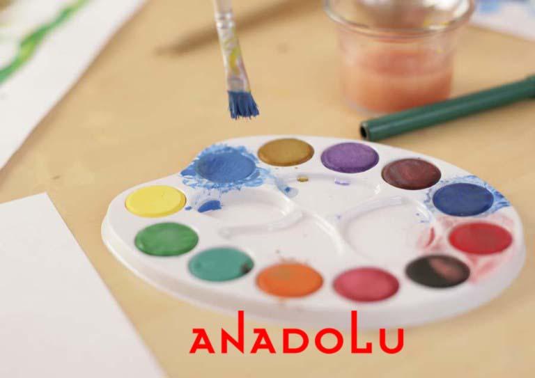 Sulu Boya Çizim Eğitimleri Ankara
