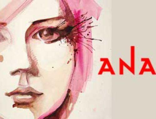 Ankaradaki Sulu Boya Desen Çizimleri