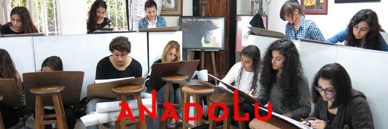 Güzel Sanatlara Hazırlık Eğitimlerimiz Ankara