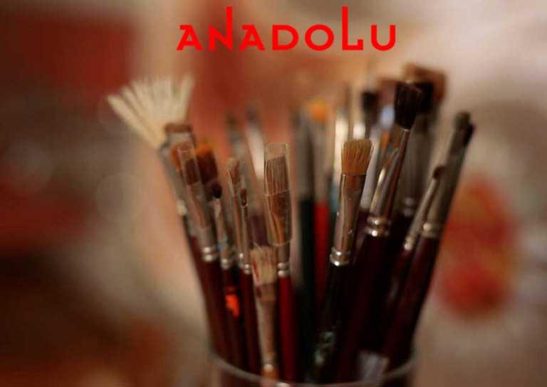 Yağlı Boya Çizim Malzemeleri Ankara