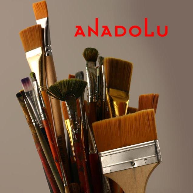 Yağlı Boya Resim Fırçalar Ankara