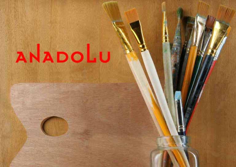 Yağlı Boya Resim Fırçaları Ankara