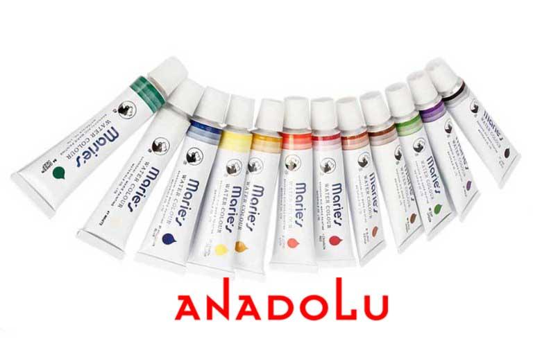 Yağlı Boya Resim Malzemeleri Ankara