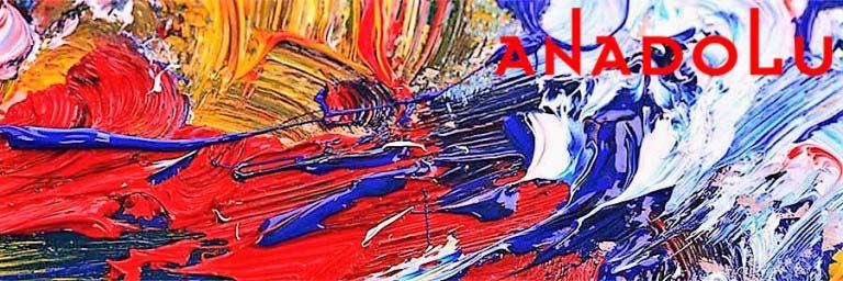 Yağlı Boya Tablo Çalışması Ankara
