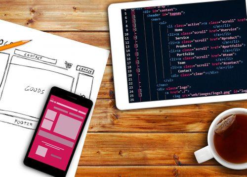 Web Tasarım Dersleri Ankara