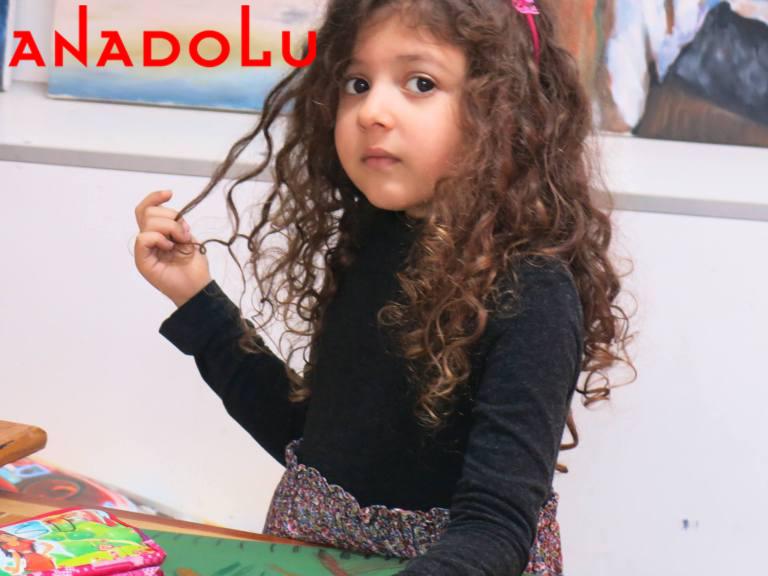 Ankarada Çocuk İçin Eğitimleri
