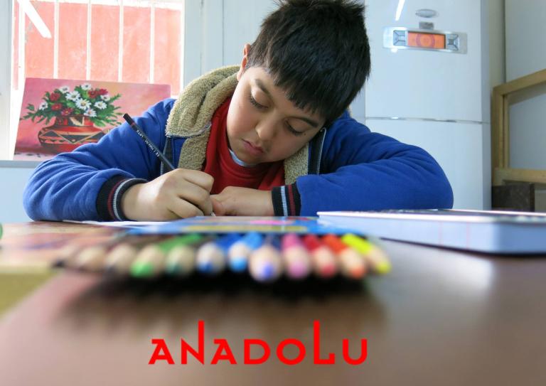 Çocuklar İçin Yaratıcılık Kursları Ankara