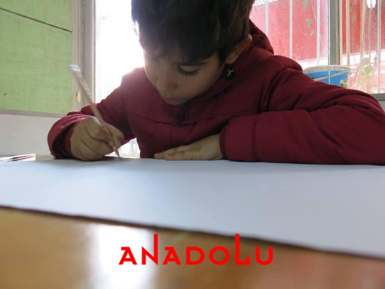 Ankarada Anadolu Çocuk Atölyeleri