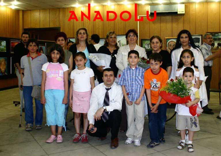 Çocuklar İçin Sanat Sergileri Ankara