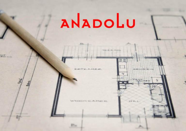 Karakalem Proje Hazırlama Ankara